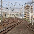 Photos: 総武本線(中央総武緩行線) 平井駅