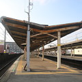 Photos: 総武本線 稲毛駅
