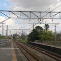 Photos: 総武本線 松尾駅