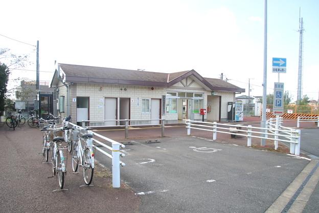Photos: 総武本線 飯倉駅