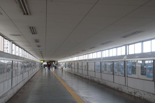 内房線 君津駅