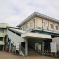 Photos: 内房線 君津駅
