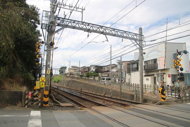 京成電鉄 八千代台3号踏切