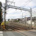 Photos: 京成電鉄 八千代台3号踏切