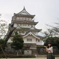 藤堂奈緒 - お散歩撮影会