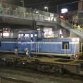 205系京葉車 インドネシア向け譲渡輸送