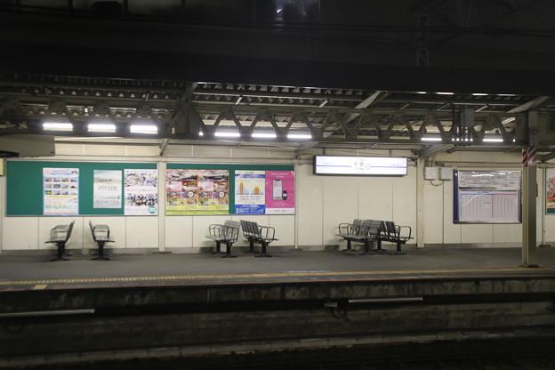 京成電鉄 京成千葉駅
