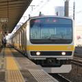 E231系0番台 三鷹車