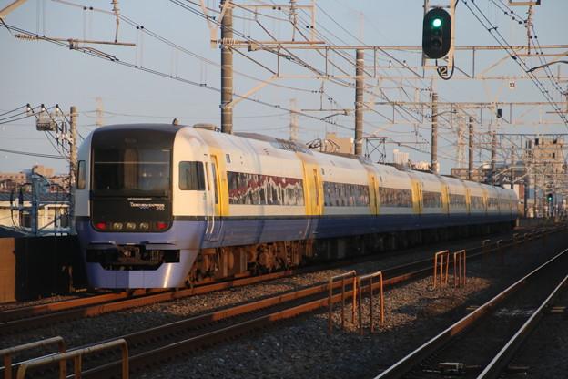 255系Be-05