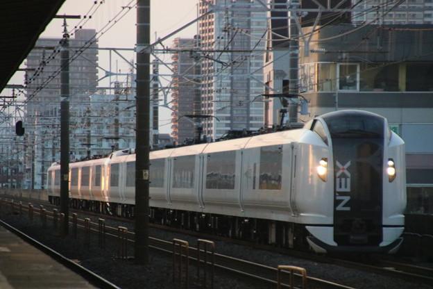 E259系12両