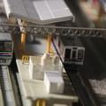 Photos: 2020.12.13 リカラーで鉄道模型を運転