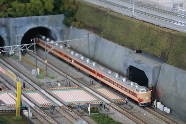 2020.12.20 リカラーで鉄道模型を運転