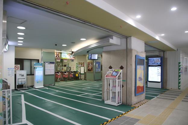 京成電鉄 千葉中央駅