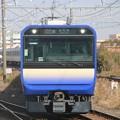 2020.12.27 3803F: F01+J01 (E235系)