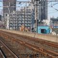Photos: 総武本線 下総中山駅 市川方