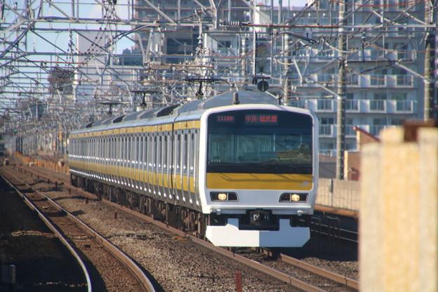 E231系500番台
