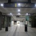 京成電鉄千葉中央駅 東西自由通路