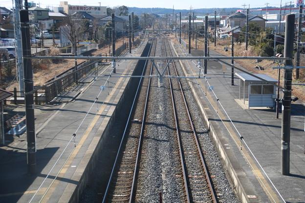 Photos: 総武本線 横芝駅
