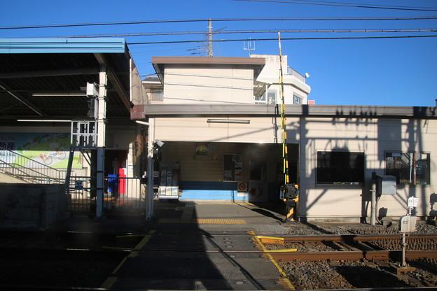 京成千葉線 みどり台駅(KS56)