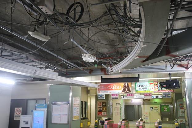 京成電鉄 千葉中央駅(KS60)