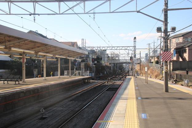 京成電鉄 本線 東中山駅(KS19)