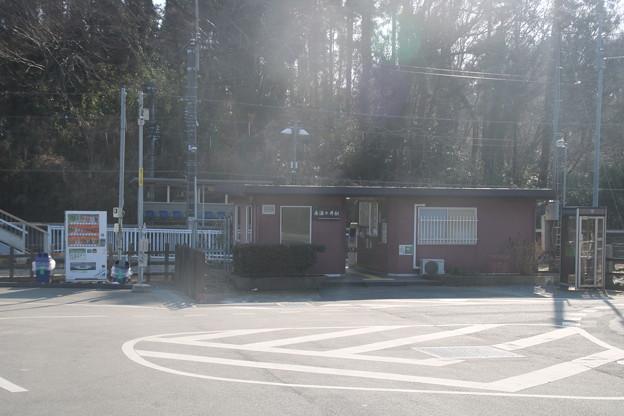 総武本線 南酒々井駅
