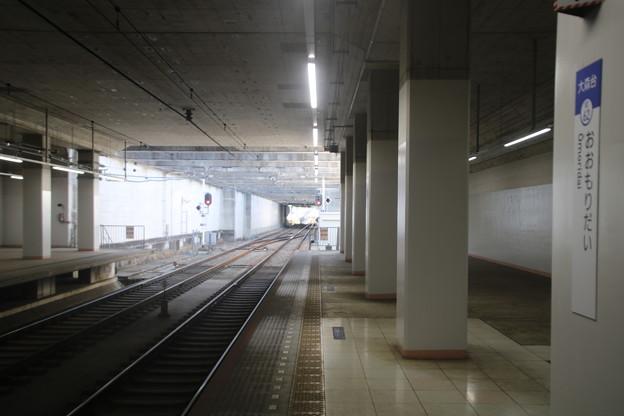 京成電鉄 千原線 大森台駅