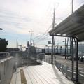 千葉市中央区大森町 京成の駅前付近