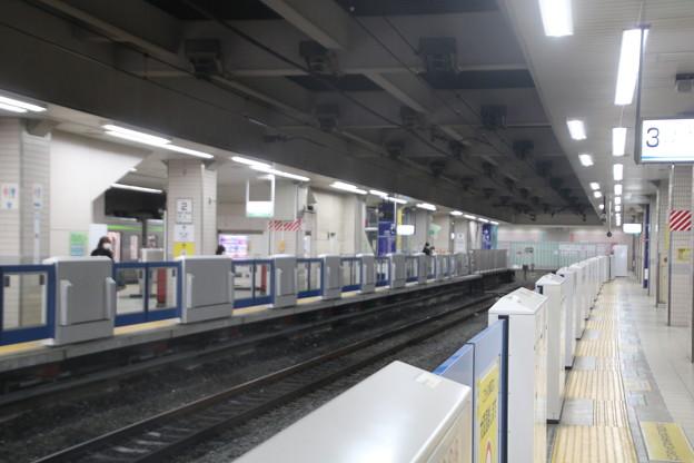 東武鉄道 野田線 柏駅