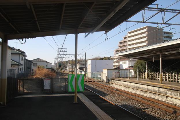 東武鉄道 野田線 豊四季駅