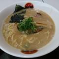 Photos: 『アリオ倉敷・本格中華麺店 光麺TOKYO』熟成とんこつラーメン