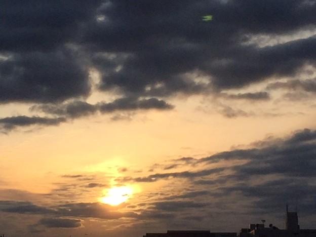 朝陽2018.2.19