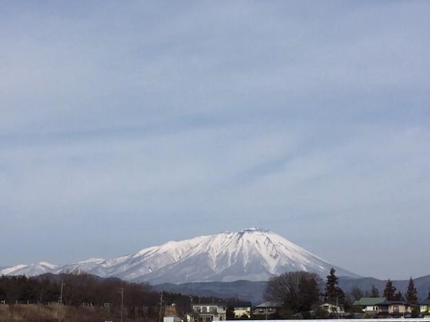岩手山2019.3.4