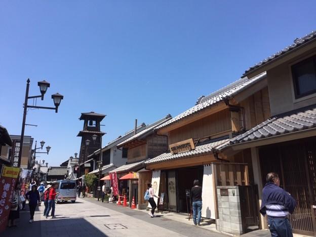 小江戸川越 時の鐘