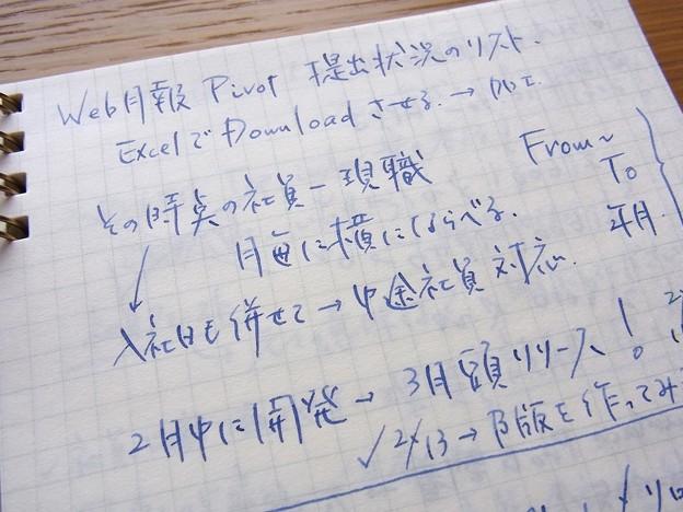 PLATINUM BB 富士(カキモリ バンクペーパー)拡大
