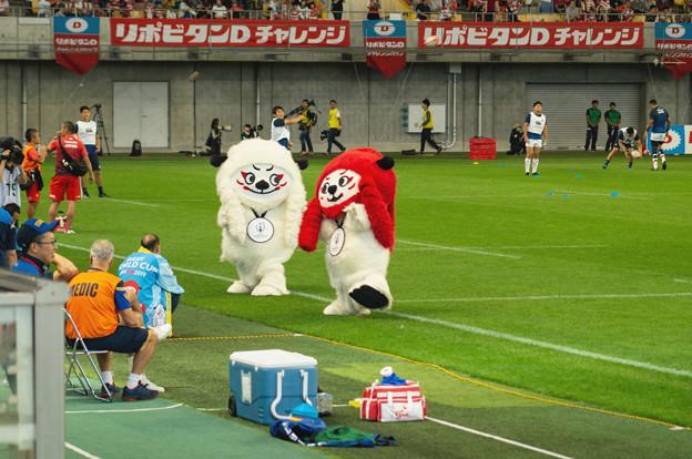 日本対イタリア (8)