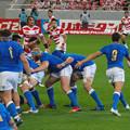日本対イタリア (17)
