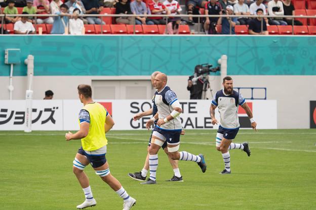 ラグビー・ワールドカップ 2019 (8)