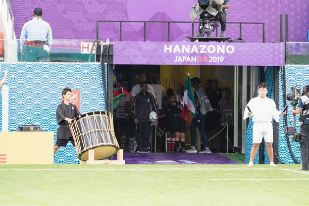 ラグビー・ワールドカップ 2019 (12)