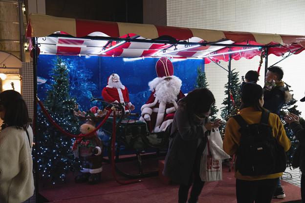 ドイツ・クリスマスマーケット 大阪 2019 (3)