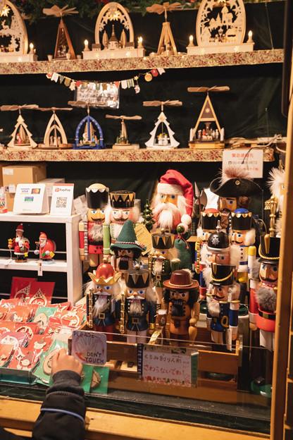 ドイツ・クリスマスマーケット 大阪 2019 (4)