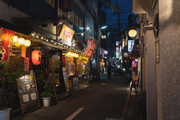 Photos: 夜景は