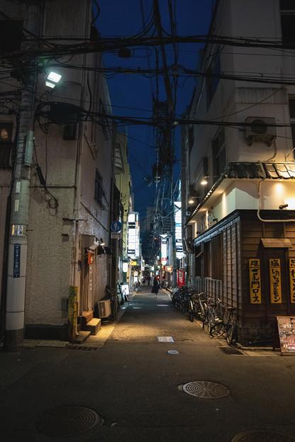 Photos: ごみごみ