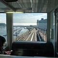 Photos: 横浜シーサイドライン@金沢八景駅出発!