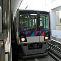 写真: 横浜シーサイドライン@新杉田駅