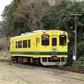 Photos: いすみ300型@上総中野駅