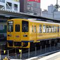 Photos: 島原鉄道キハ2500形@諫早駅
