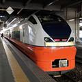 Photos: 特急つがる@秋田駅
