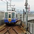 Photos: えちぜん鉄道三国港行き@福井駅