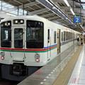 Photos: 西武4000系@飯能駅